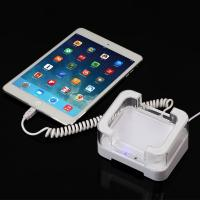 Best COMER tablet holder high security charging and alarm system for retail mobile market wholesale