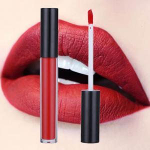 Best Women Lip Gloss Matte Long Lasting , 15 Kinds Liquid Lipstick Glossy wholesale