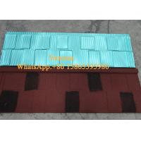 Best CE Terracotta Roof  Tiles size 1340*420mm / Shigle Tile Red and Black Color all kind of Type wholesale