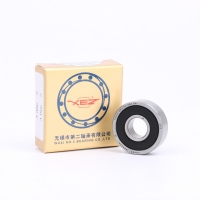 Best 7201C 2RZ HQ1 12*32*10 P4 Sealed Angular Contact Bearings wholesale