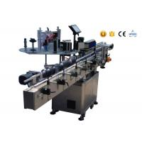 Best Automatic conical object round bottle labeling machine for high speed self adhesive wholesale
