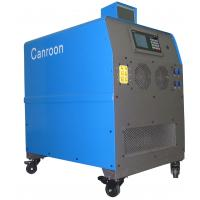 Cheap 35KW Induction Forging Heater for sale