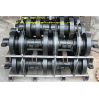 Best SANY SCC800 Track/Bottom Roller for crawler crane undercarriage parts wholesale