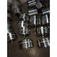 Best 0.3mm - 2.0mm Thickness Cold Rolled Stainless Steel Metal Sheet AISI 304L / 316L wholesale