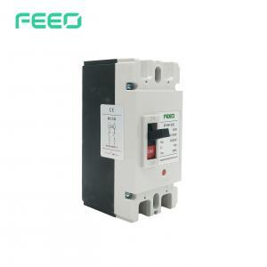 Best Distribute Power IP20 1500V DC MCB Circuit Breaker wholesale