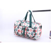 Best Beautiful flower printing carry on luggage for business or travel wholesale