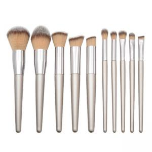 Best MSDS Cosmetic Brush Set wholesale