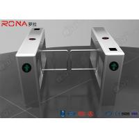 Best Auto Gate Swing Gate Turnstile Mechanism Rfid Door Opener 180° Arm Work Angle wholesale