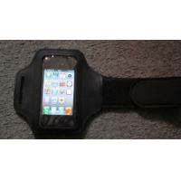 Best Waterproof neoprene sports mobile phone armband wholesale