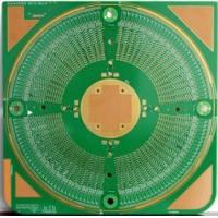 China 12 layers of second-order HDI FR-4, TG150, inner and outer copper HDI Printed Circuit Boards,prototype pcb fabrication on sale