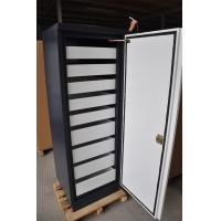 Best Metal Moisture Proof Anti Magnetic Cabinets Fire Resistant With Mechanical Coded Lock wholesale