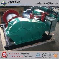 Best Electric Wire Rope Winch,Electric Winch wholesale
