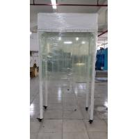 Best High Safety Clean Room Laboratory Class ISO 3 - 8 Short Time To Construct wholesale
