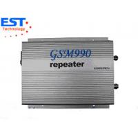 Best High Gain Indoor GSM Signal Booster / Repeater EST-GSM990 For Cell Phone wholesale