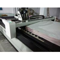 Quality Engineer Available Textile Cutting Table For Bags Jeans Touser Jackets Tshirts wholesale