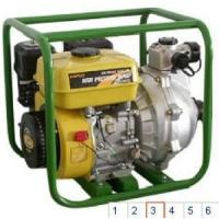 "Best Gasoline High Pressure Pump 1.5"" wholesale"