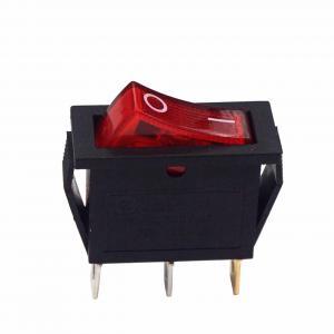 Best 3Pin 2 Block 250V 3D Printer Endstop Switch Boat Rocker Supply wholesale