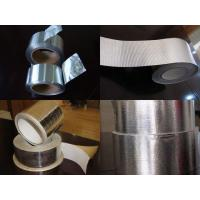Buy cheap Aluminum Foil Insulation Tape for AC Duct/Refrigerator from wholesalers