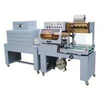 Buy cheap Automatic L-bar Sealing machine & Shrink Tunnel from wholesalers