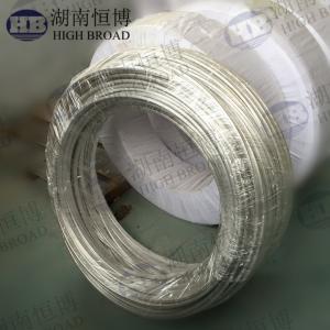 Best Sacrificial Anode Zinc Ribbon Zinc Anode For Above / under Ground Storage Tanks Pipes wholesale