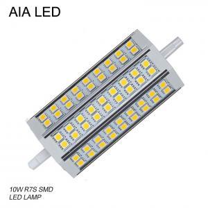 Best Interior 5050 SMD LED R7S 10W LED BULB/ LED lamp for led flood light used wholesale