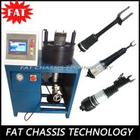 Cheap Hydraulic Hose Air Suspension Crimping Machine Rubber Sleeve Crimp For W220 W211 for sale