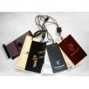 Buy cheap Hang Tag Card / Clothing Tag / Paper Hang Tag from wholesalers