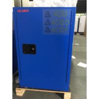 Best Safety Acid Corrosive Storage Cabinets With Touch Screen For Chemical Liquid12 gallon 45litre wholesale