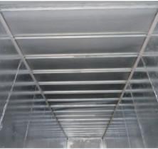 Best 5052 H32/H34 Aluminium Plate Sheet For Car Trailer ENAW / GB / ASTM Standard wholesale