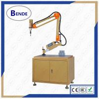 Buy cheap new style self tapping screw machine Inside thread hot tapping machine from wholesalers
