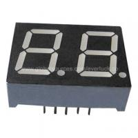 Best Dual-digit 7-segment Display Common Anode wholesale