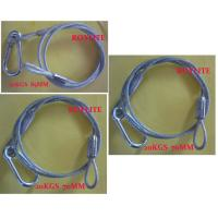 Best Safty Cable For Stage Lighting Accessories Safty Chain for Show lighting wholesale