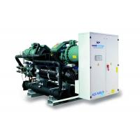 China Centrifugal Water Chillers on sale