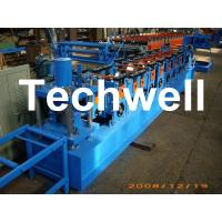 Best L Section, Wall Angle, L Shape, L Profile, Steel Angle Roll Forming Machine TW-L50 wholesale