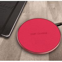 Best Electric Fast 10W Wireless Cell Phone Charger 10*0.7mm CE / RoHS wholesale