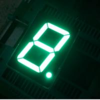 Best Single Digit 7 Segment Display Common Anode , Surface Mount 7 Segment Display wholesale