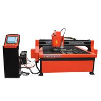 Cheap CNC Plasma Cutting Drilling Machine for 25-30mm Steel Stainless Steel for sale