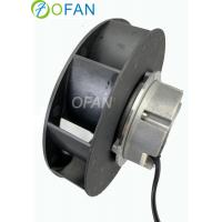 Buy cheap 760m3/h 60HZ 190mm EC Centrifugal Fans For Air Cleaner from wholesalers