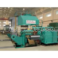 Quality 1150mm 6 High Cold Rolled Mill Plc Control 1400T Rolling Force wholesale