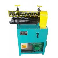 Buy cheap Waste Wire Stripping Machine from wholesalers