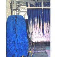 Best car wash machine keep washing process stability and keep strong transport capacity and Resistance fatigue is internation wholesale