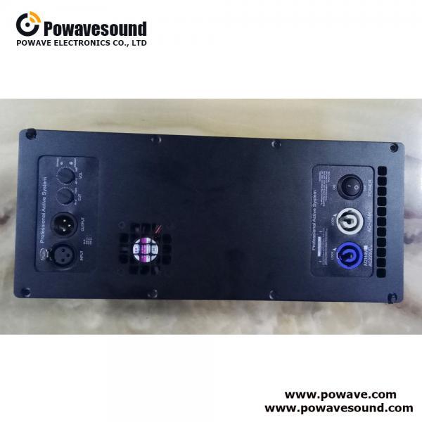 Cheap D-1300, digital amplifier module 300W plate amplifier for active speaker 6/8/10/12 inch for sale