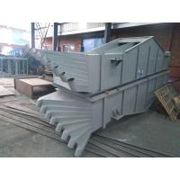 Cheap Good quality 1-5 Layers Ceramic Industry linear vibrating screen/ linear vibrating separator for sale