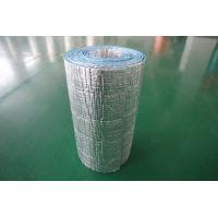 Details of low quantity accepted fireproof aluminum for Basement blanket insulation for sale