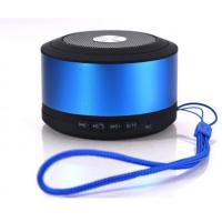 Best My vision Popular Hanging USB Mini Audio Low Price Metal Bluetooth Speaker Support TF Card wholesale