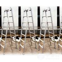 China Scaffolding Tube Aluminum Insulation Marine Boarding Ladder Antique Square on sale