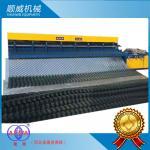 Best Curve Twisht Edge Automatic Chainlink Fence Weaving Machine wholesale