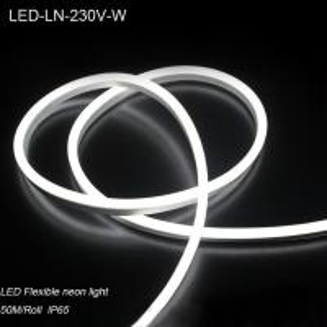 Best 230V outdoor waterproof IP65 led flexible neon light wholesale
