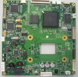 Best Custom Rogers Immersion Silver SMT PCB high quality  Fabrication and Assembly Service wholesale