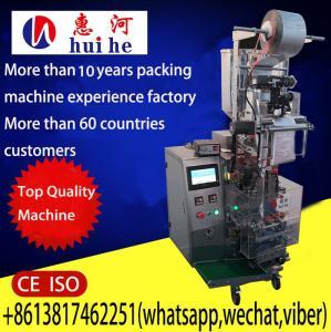Best Honey packing machine,Black Pepper Sauce Packing Machine,Tomato paste packing machine, wholesale